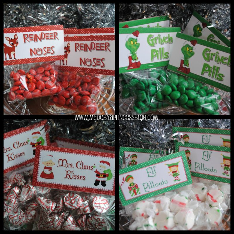 Stocking Stuffers Gift Ideas Made By A Princess