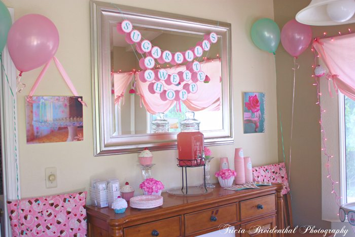 sparkling pink punch party recipe cupcake party 1st birthday