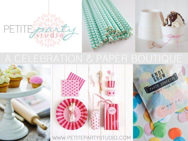 Petite Party Studio