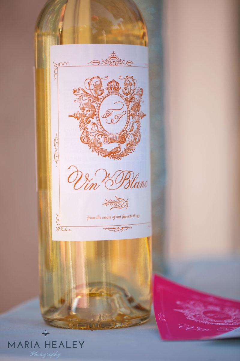 Marie Antoinette-wine