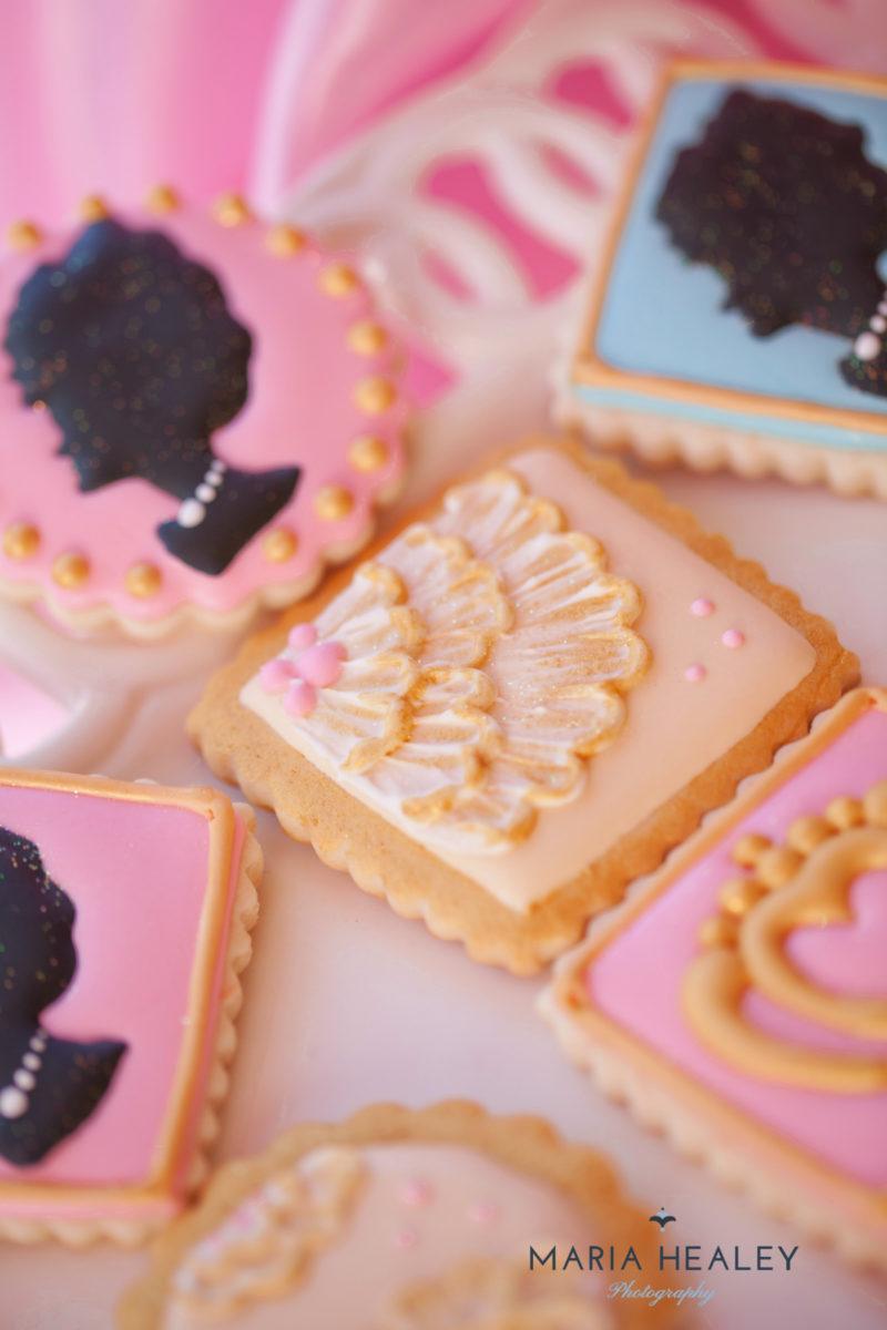 Marie Antoinette-cookies2-sm