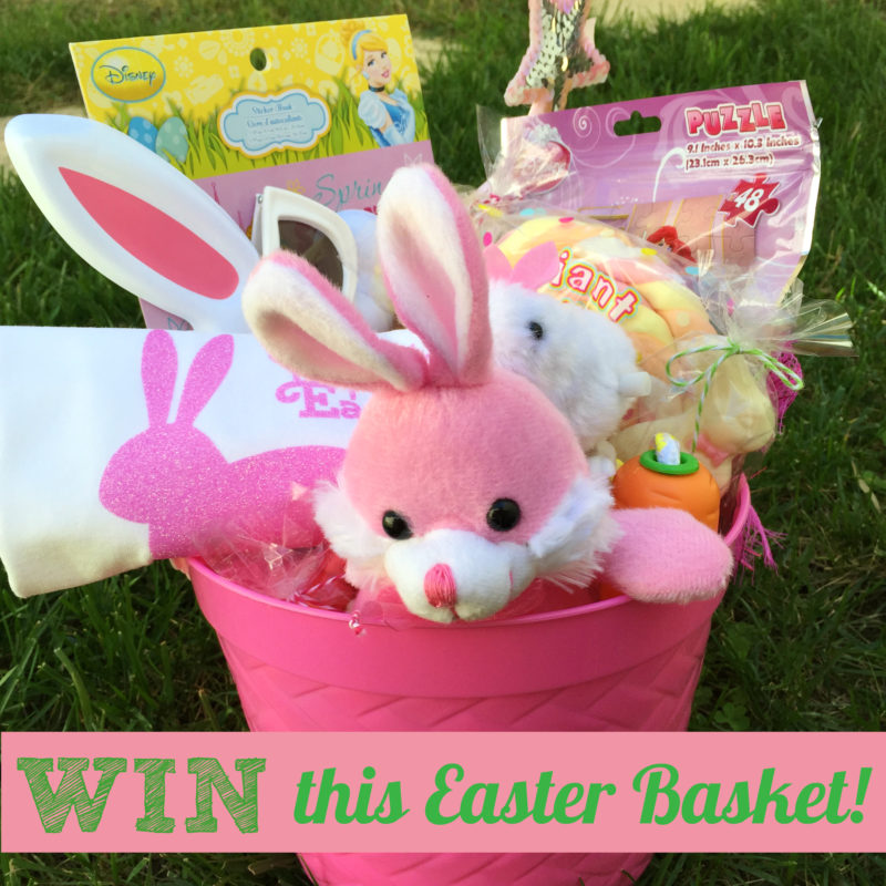 win this easter basket