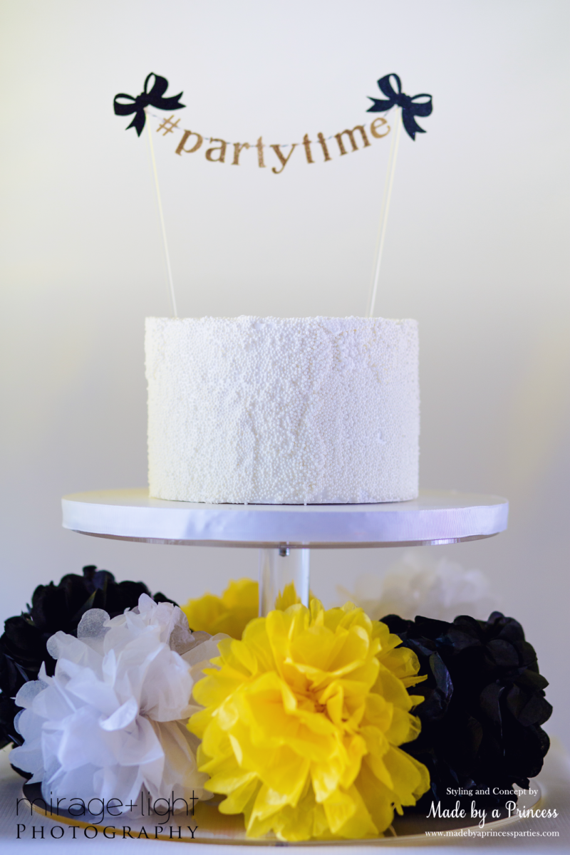 Candy Buffet KoyalBWYG cake