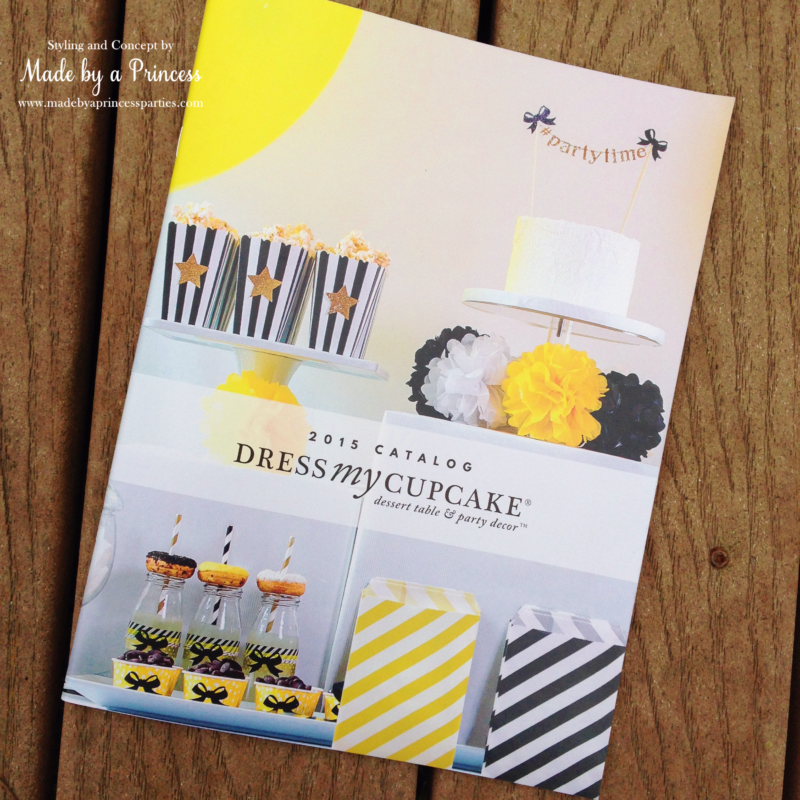 Dress My Cupcake catalog