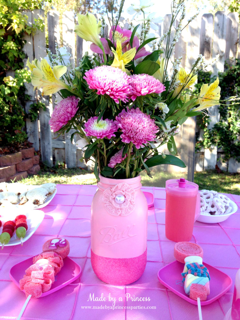 barbie tea party jar 2
