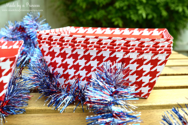dollar store diy patriotic food baskets 2