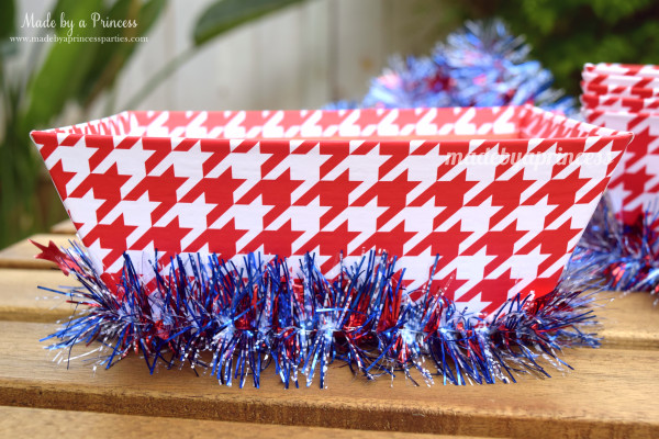 dollar store diy patriotic food baskets 3