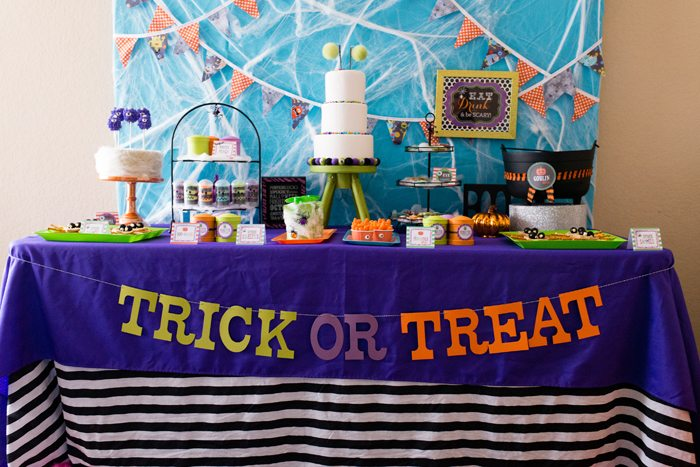 Monster Mash Party Ideas Will make you scream in delight