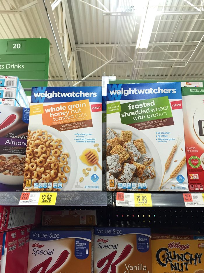 skinny stuffed french toast walmart location