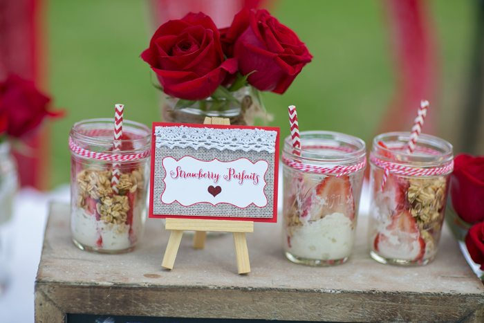 celebrate happy hearts day with strawberry parfaits 2