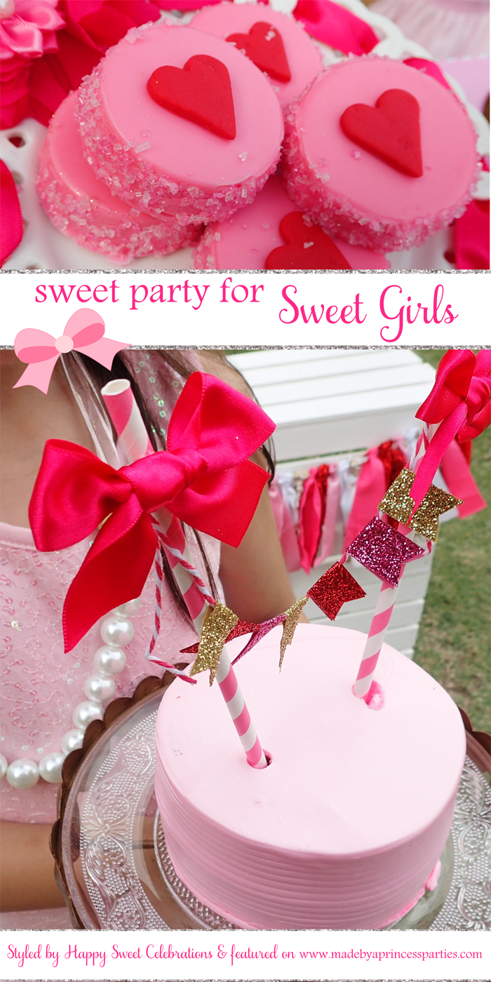 sweet party for sweet girls pin it