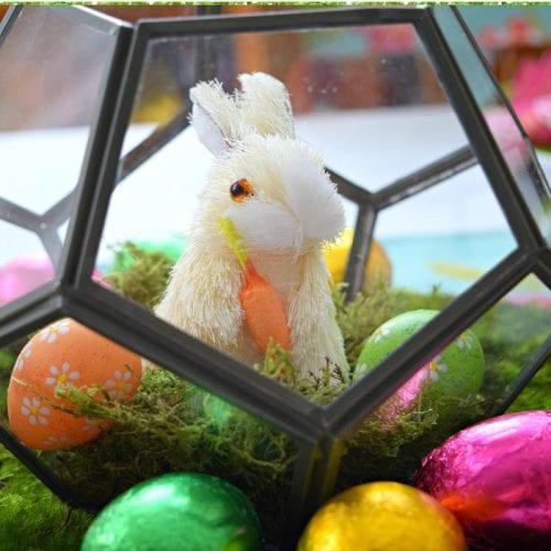 Easy Easter Entertaining Ideas
