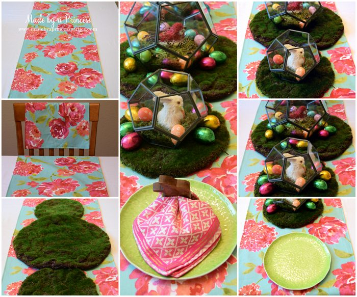 Easy Easter Entertaining Ideas before