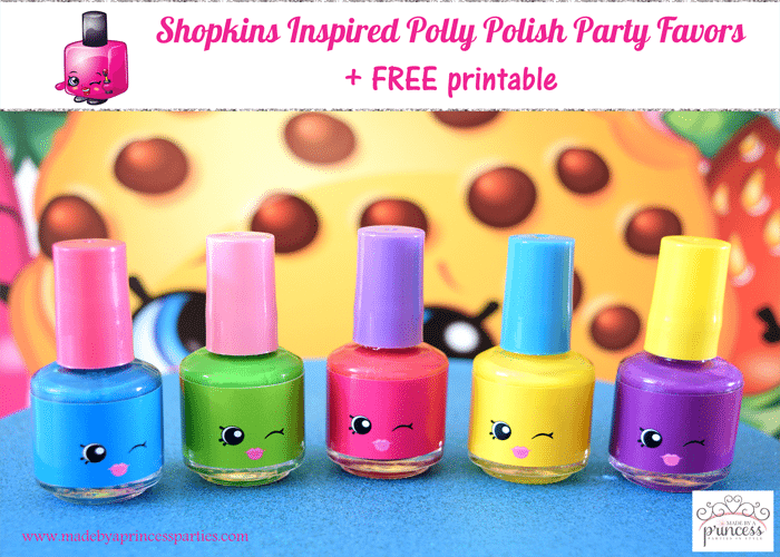 shopkins inspired polly polish party favor main