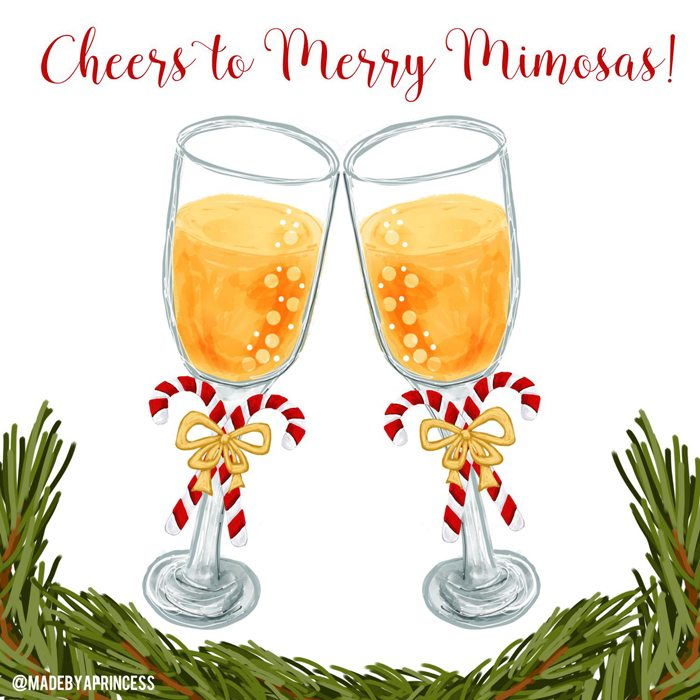 budget-friendly-holiday-mimosa-bar-party-merry-mimosa-graphic