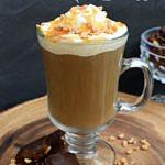 Copycat Creme Brulee Latte Recipe tastes just like Starbucks