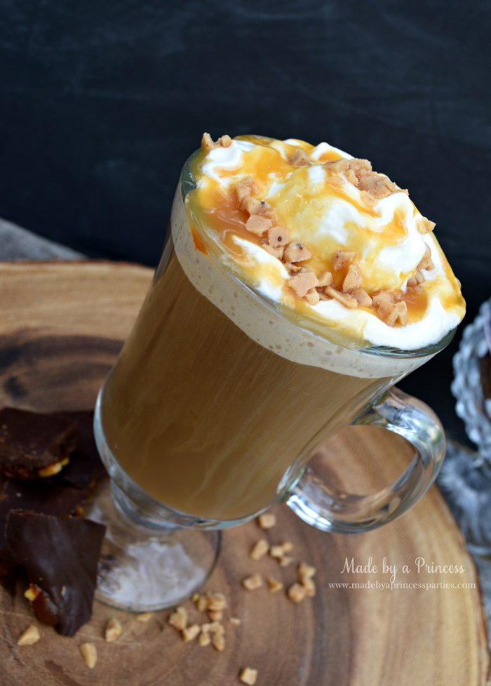 copycat-creme-brulee-latte-recipe-add-whipped-cream-toffee-bits-caramel-sauce