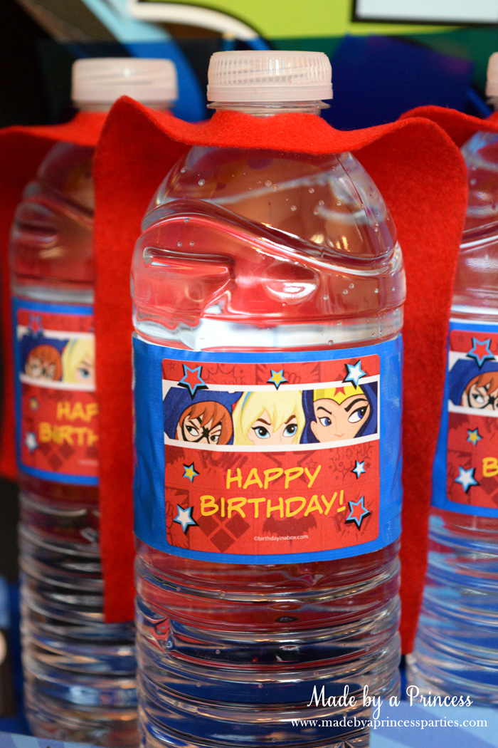 superhero-water-bottle-cape-party-idea-free-printable-labels-from-birthday-in-a-box