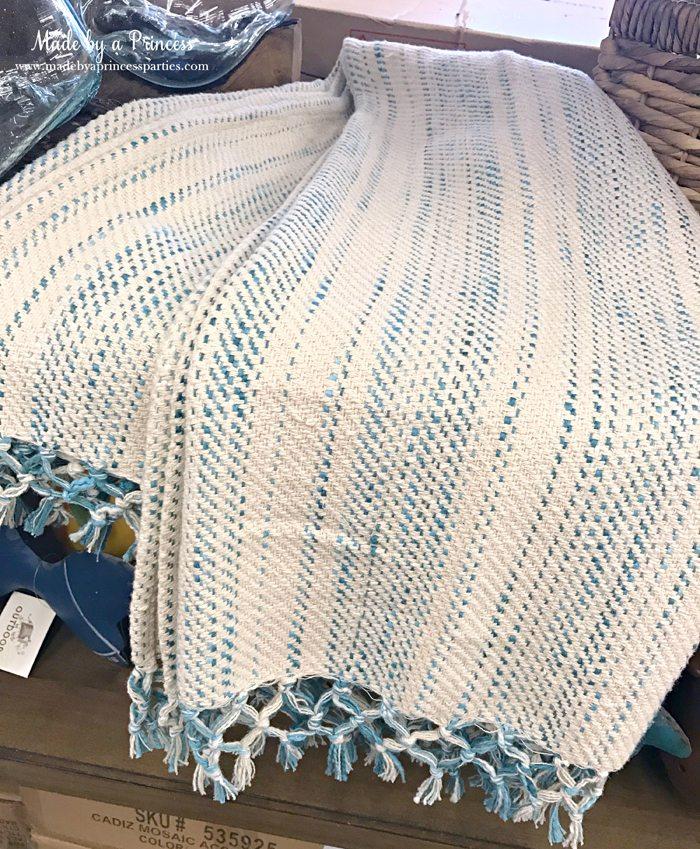 Summertime Picnic Basket Must Haves blanket