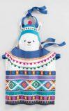 No Llama Drama World Market Holiday Gift Guide llama kids apron