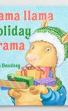 No Llama Drama World Market Holiday Gift Guide llama llama holiday drama book