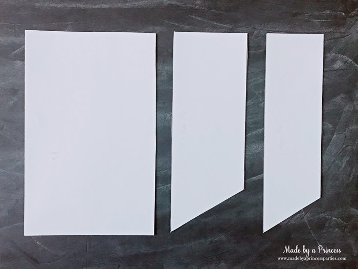 Wonder Woman Movie Costume create template for side and inside panels MadebyaPrincess #halloweencostume #wonderwoman #galgadot #wonderwomancostume