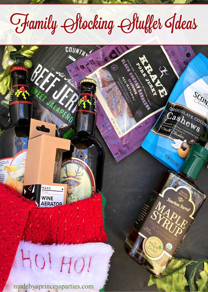 Family Stocking Stuffer Ideas For Mom Dad Teens Girls. Find it all at World Market