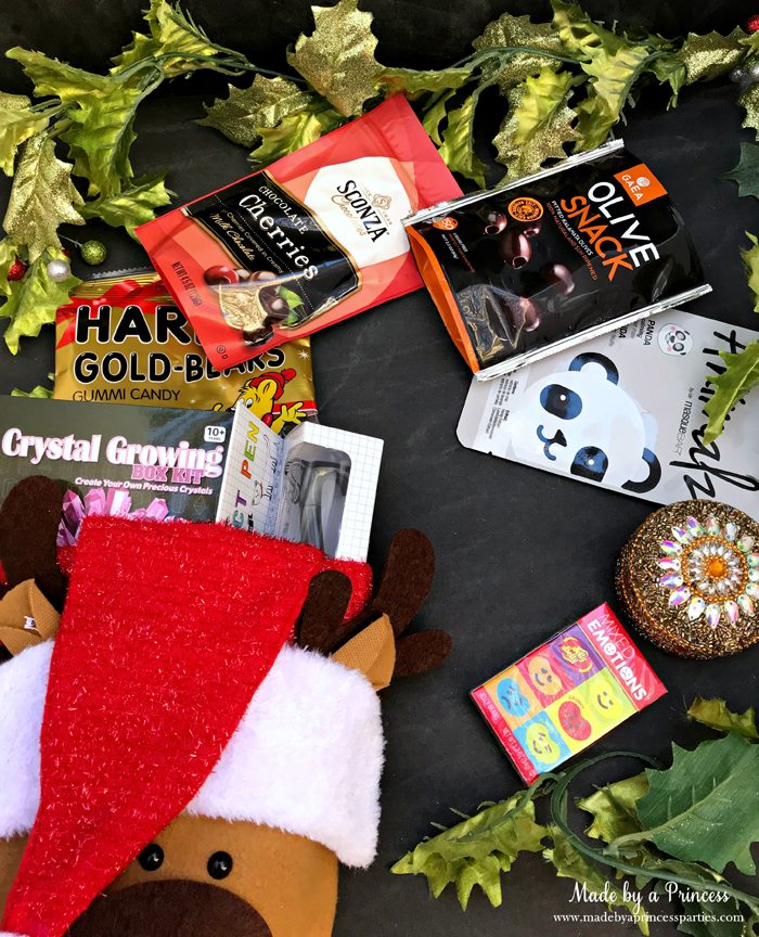 Family Stocking Stuffer Ideas For Your Young Daughter
