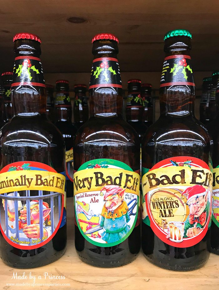 Family Stocking Stuffer Ideas Holiday Specialty Beer at World Market