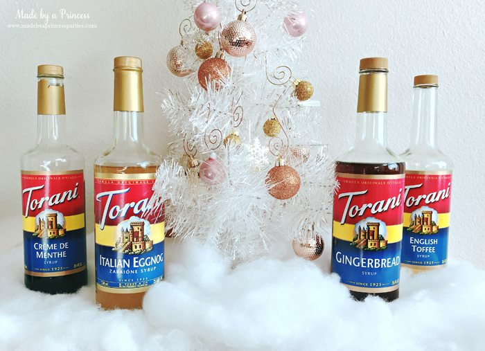 How to Make Italian Cream Soda Party Idea Torani Syrups