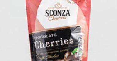 Sconza Chocolate Covered Cherries