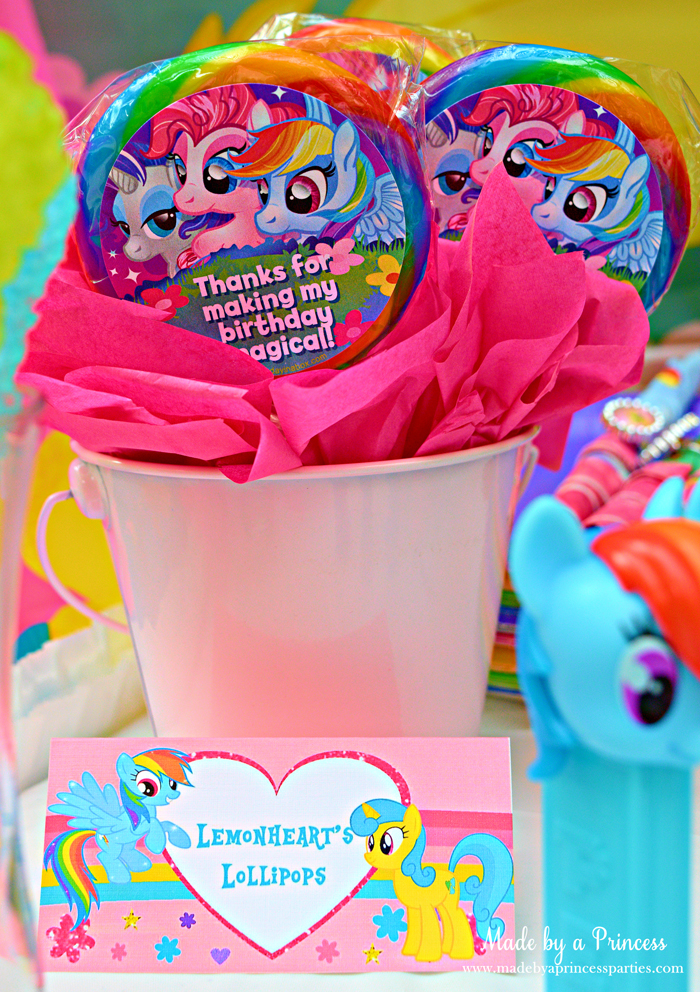 ... My Little Pony Party Needs. Save
