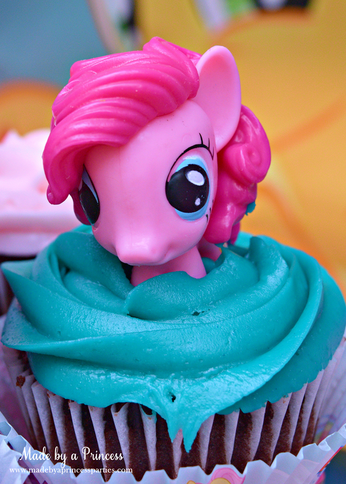 My Little Pony Party Food Ideas - Made by a Princess