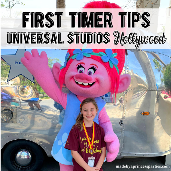 Universal Studios Tips for Your First Time