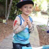 Tattoos for Boys - Tattoo Shirt Sleeve Tutorial