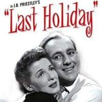 Last Holiday 1950