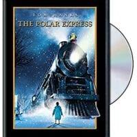 The Polar Express Tom Hanks Christmas Movie