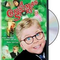 A Christmas Story Movie