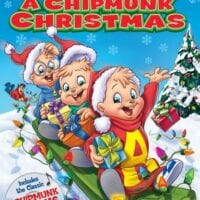 Alvin and the Chipmunks: A Chipmunk Christmas Movie