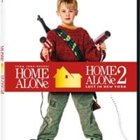 Home Alone 1 and Home Alone 2