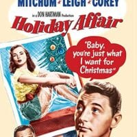 Holiday Affair 1949