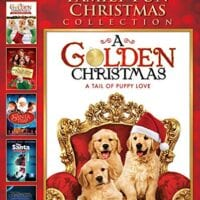 Family Fun Christmas Collection: (A Golden Christmas / A Golden Christmas: The Second Tail / The Santa Incident / The Santa Trap / The Night Before the Night Before Christmas / and more)