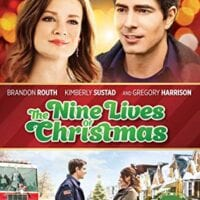 Hallmark ChannelThe Nine Lives of Christmas