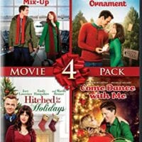 Hallmark Holiday Collection 4 Pack